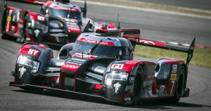 Car # 7 / AUDI SPORT TEAM JOEST / DEU / Audi R18 Hybrid - WEC 6 Hours of Nurburgring - Nurburgring - Nurburg - Germany